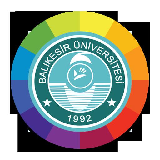 BAÜ OBS Balıkesir Universitesi LOGO-APP點子