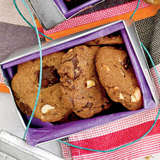 Caribbean Cookies Recipes.