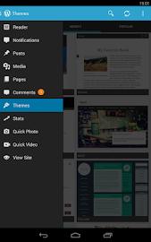 WordPress Screenshot 25