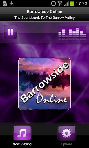 Barrowside Online