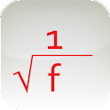 Colebrook White Calculator logo