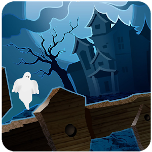 Ghost smasher for PC and MAC