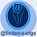 eCig News and Reviews icon
