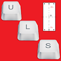 Compress bending stress ULS icon