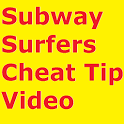 Subway Surfers Cheats N Guides icon