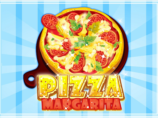Yummy Pizza Cooking Game
