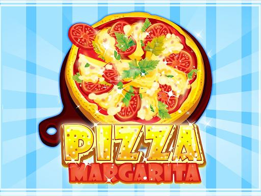 美味的披萨 烹饪比赛