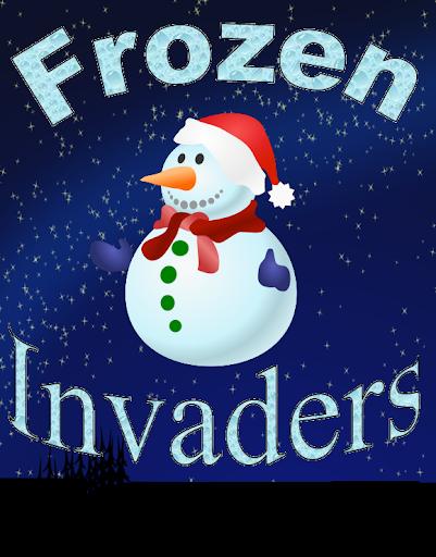 Frozen Invaders