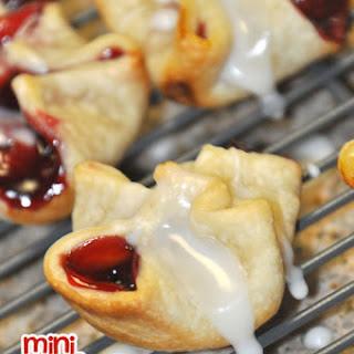 Mini Pie Bites Recipe