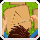 Slice the Box icon