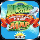 Popar World Map icon