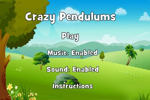 Crazy Pendulums