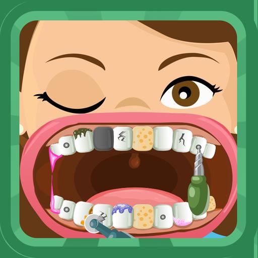 Crazy Dentist Clinic