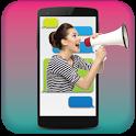 SMS Announcer icon