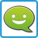 Smile SMS Widget icon