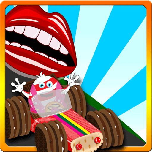 キャンディ·カーズ - 家族で楽しむキッズゲーム 解謎 App LOGO-APP試玩