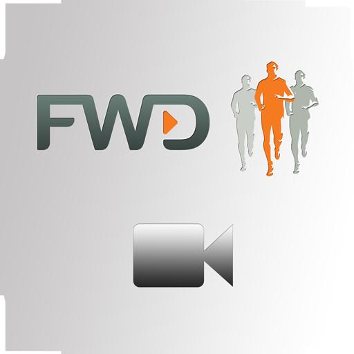 財經App|FWD V-Chat LOGO-3C達人阿輝的APP