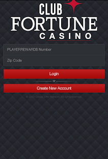 Club Fortune Casino- screenshot thumbnail