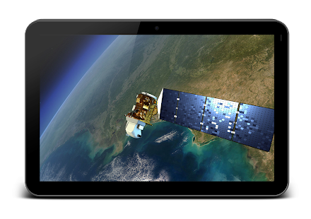 NASA Earth HD Wallpaper FREE- screenshot thumbnail