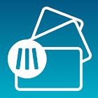 MEO CardMobili icon