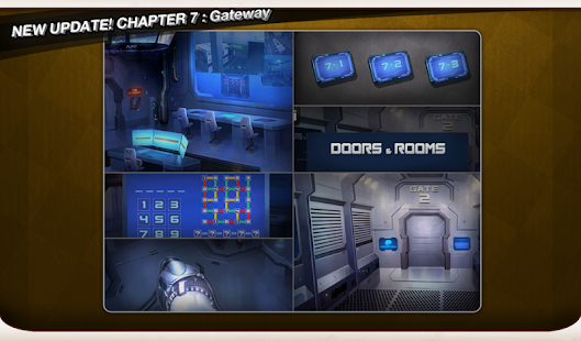 Doors&Rooms Screenshot 12
