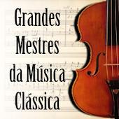 Mestres da Música Clássica