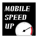 Mobile Speed Up icon