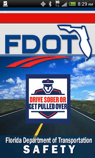 Florida DOT Safety