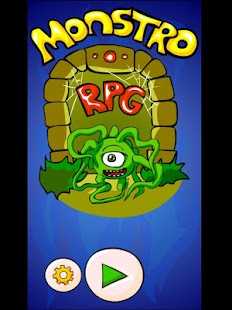 Monster RPG