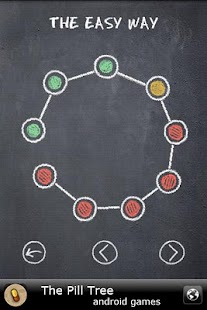 Chalk Ball Lite- screenshot thumbnail