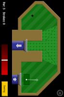 Screenshot of Fun-Putt Mini Golf Lite