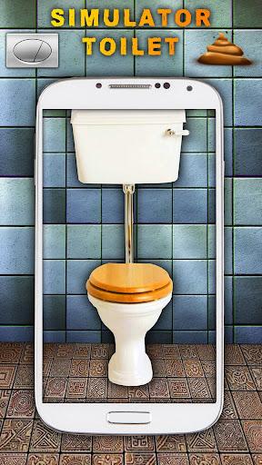 模拟器厕所