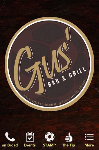 Gus' Bar Grill