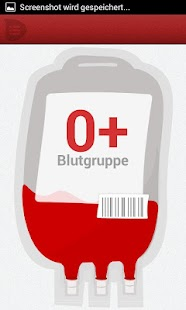 BlutspendeApp- screenshot thumbnail