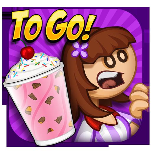 Papa's Freezeria To Go! 策略 App LOGO-APP開箱王