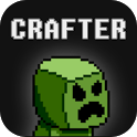 Crafter: a Minecraft guide 2 icon