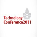 MIH Tech Conf  RocketBackpack logo