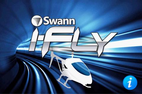 Swann iFly - screenshot