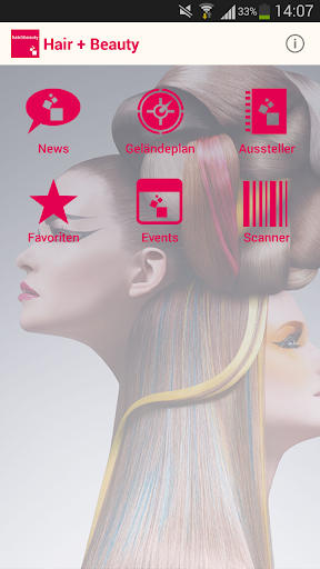 Hair Beauty Navigator