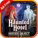 Haunted Hotel Hidden Object