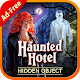 Haunted Hotel Hidden Object v1.4