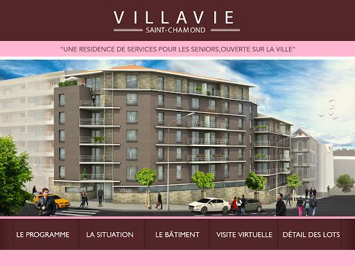 Résidence Villavie St chamond
