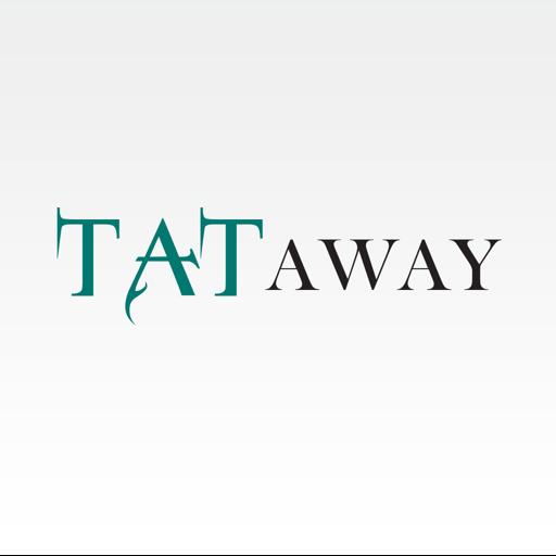 TATAWAY 健康 App LOGO-硬是要APP