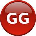 GG Button icon