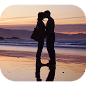 Kissing Lovers(Shadow) icon