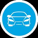 Car Rentals Market App icon