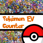 Pokémon EV Counter - Free!
