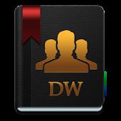 DW 联系人&拨号-归属地扩展