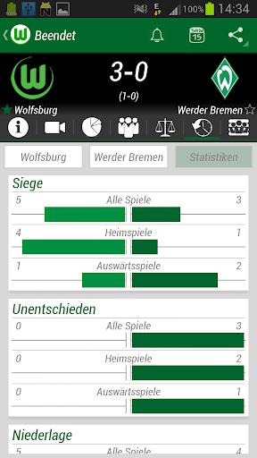 沃爾夫斯堡應用|玩運動App免費|玩APPs