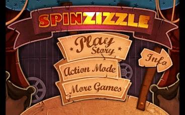 Spinzzizle apk